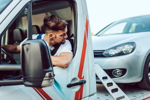 Auto verkaufen Online